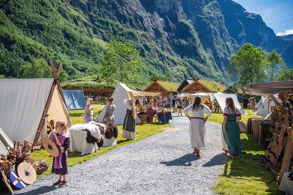 Viking-Village-fl17007_1920- Foto_Sverre_Hjørnevik
